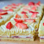 Prăjitură Mărțișor
