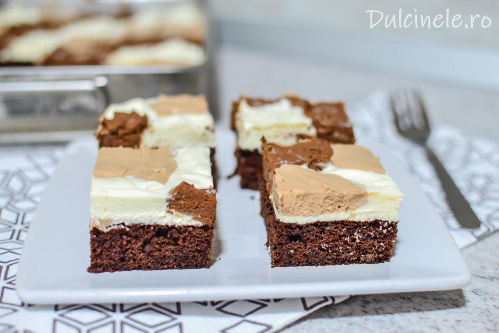 Prăjitură Despacito || Dulcinele.ro