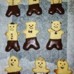 Biscuiti Shortbread – cea mai simpla rețetă de biscuiți || Dulcinele