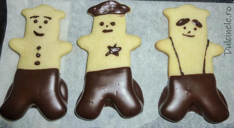 Biscuiti Shortbread – cea mai simpla rețetă de biscuiți