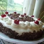 Tort Padurea Neagra || Dulcinele