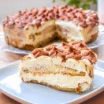 Tort Tiramisu || Dulcinele