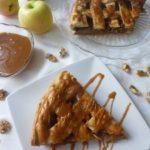 Tarta cu mere si caramel (1)-13