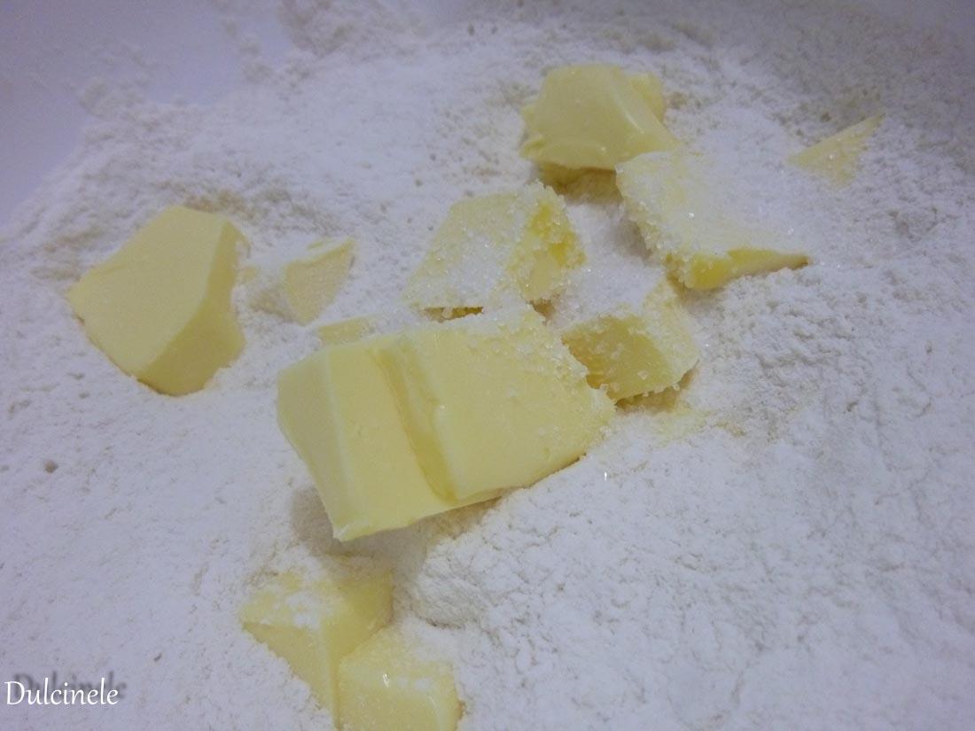 Tarta cu mere si caramel (3)-2