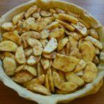 Tarta cu mere si caramel (8)-7