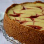 Cheesecake cu capsuni (10)-9