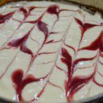 Cheesecake cu capsuni (8)-7