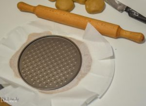 Tort Medovik