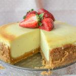 """Cheesecake clasic """"New York"""""""