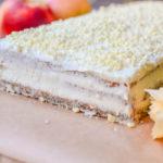 Prăjitură Regina Esther || Dulcinele
