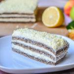 Prăjitură Regina Esther
