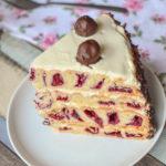Tort Fagure cu vișine (Tort Cușma lui Guguță) || Dulcinele