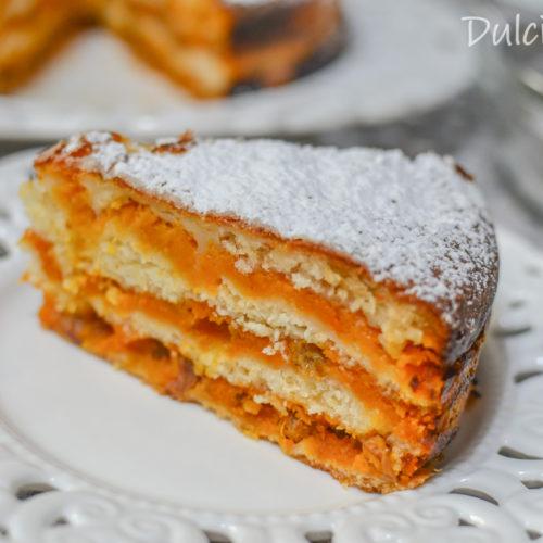 """Prăjitură ruseasca """"trei pahare"""""""