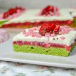 Prăjitură Vis de Primăvară